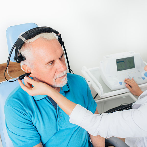 hearing tests in st george